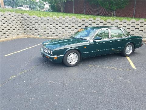 1996 Jaguar XJ-Series for sale in Saint Louis, MO