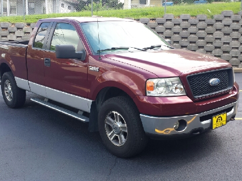 Ford F 150 For Sale Saint Louis Mo