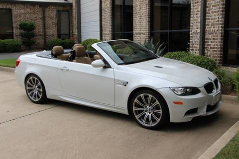 2013 BMW M3 for sale in Addison, TX