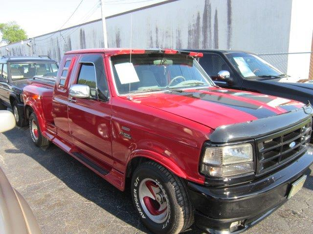1995 ford f 150 special in largo fl vip auto showroom. Black Bedroom Furniture Sets. Home Design Ideas