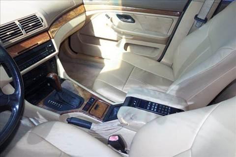 1997 BMW 5 Series for sale in Largo, FL