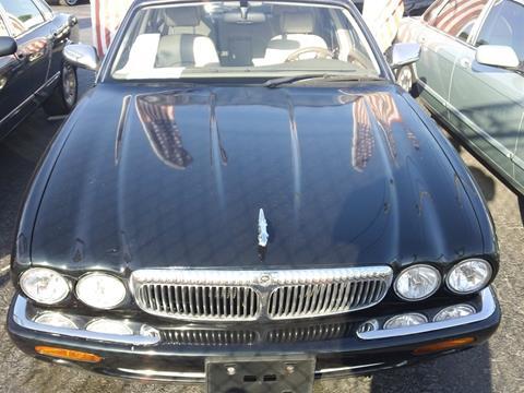 1998 Jaguar XJ-Series for sale in Largo, FL
