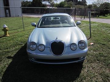 2004 Jaguar S-Type for sale in Largo, FL