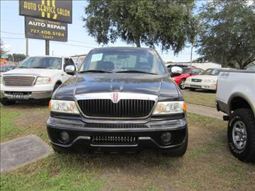 2002 Lincoln Blackwood for sale in Largo, FL