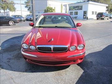 2002 Jaguar X-Type for sale in Largo, FL