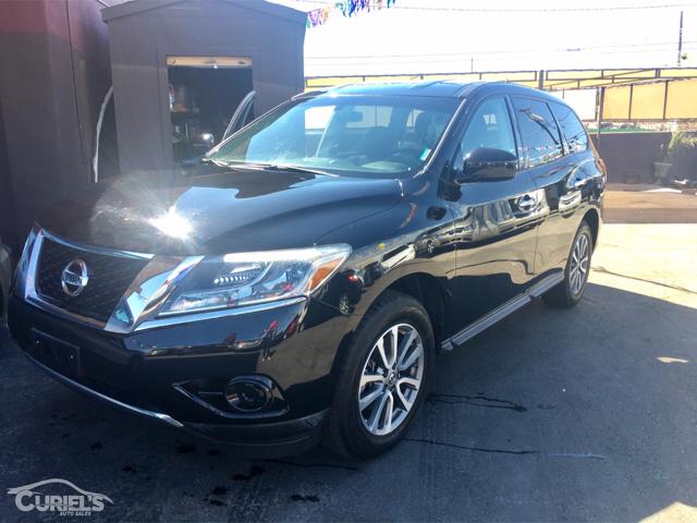 2013 Nissan Pathfinder Platinum 4dr SUV In Yuma AZ