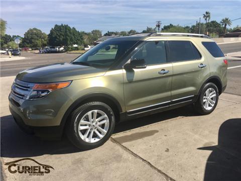 Hyundai Of Yuma >> CURIEL'S AUTO SALES LLC - Used Cars - Yuma AZ Dealer