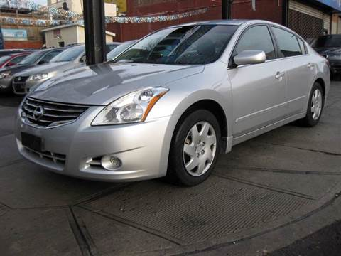 2012 Nissan Altima for sale in Brooklyn NY