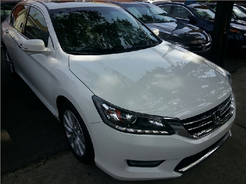 2013 Honda Accord for sale in Brooklyn NY