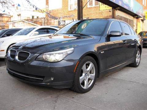 2008 BMW 5 Series for sale in Brooklyn, NY