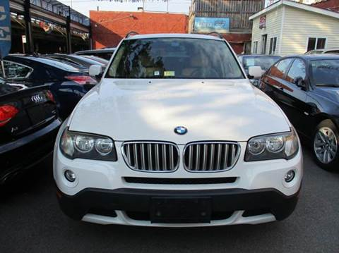 2007 BMW X3 for sale in Brooklyn NY