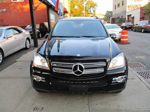 2007 Mercedes-Benz GL-Class for sale in Brooklyn NY