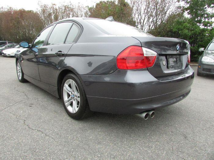 2008 BMW 3 Series 328i 4dr Sedan - Virginia Beach VA