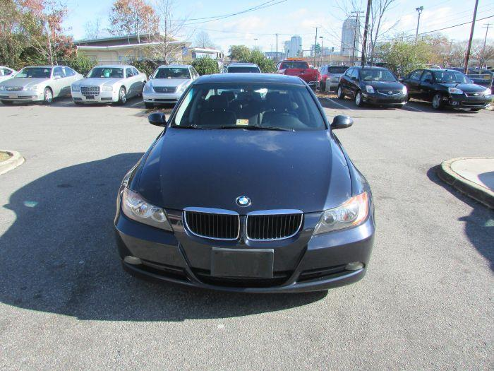 2006 BMW 3 Series 325i 4dr Sedan - Virginia Beach VA