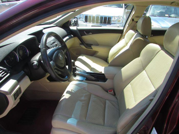2010 Acura TSX  - Virginia Beach VA