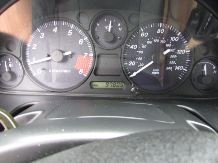 2000 Mazda MX-5 Miata 2dr Convertible - Virginia Beach VA