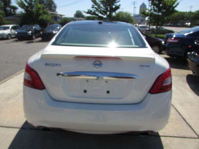 2011 Nissan Maxima 3.5 SV w/Premium Pkg - Virginia Beach VA
