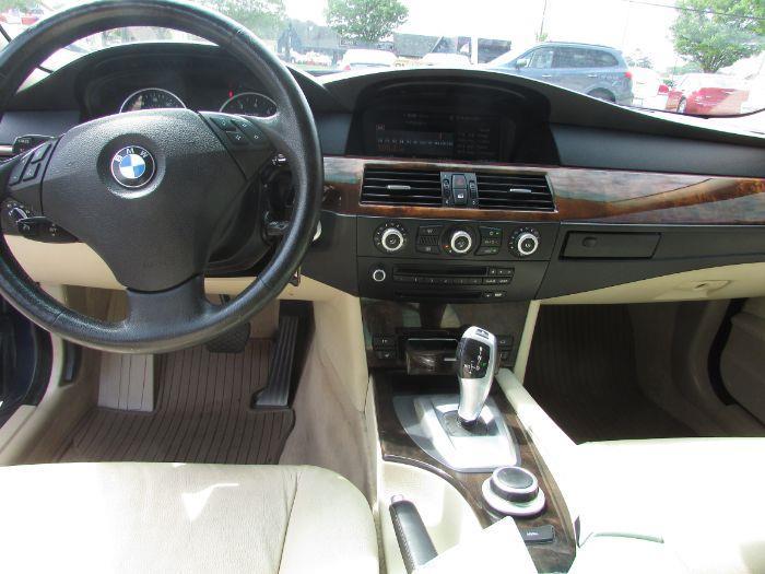 2008 BMW 5 Series AWD 535xi 4dr Sedan - Virginia Beach VA