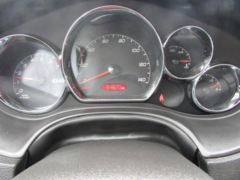 2008 Pontiac G6 4dr Sedan - Virginia Beach VA