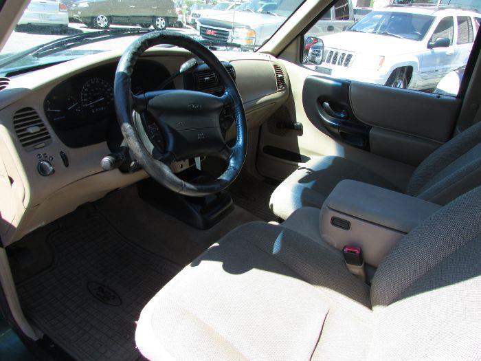 2000 Ford Ranger XL - Virginia Beach VA
