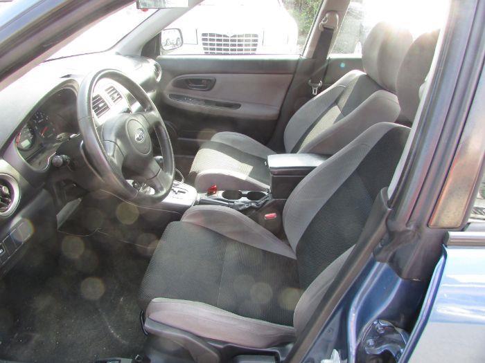 2007 Subaru Impreza i - Virginia Beach VA