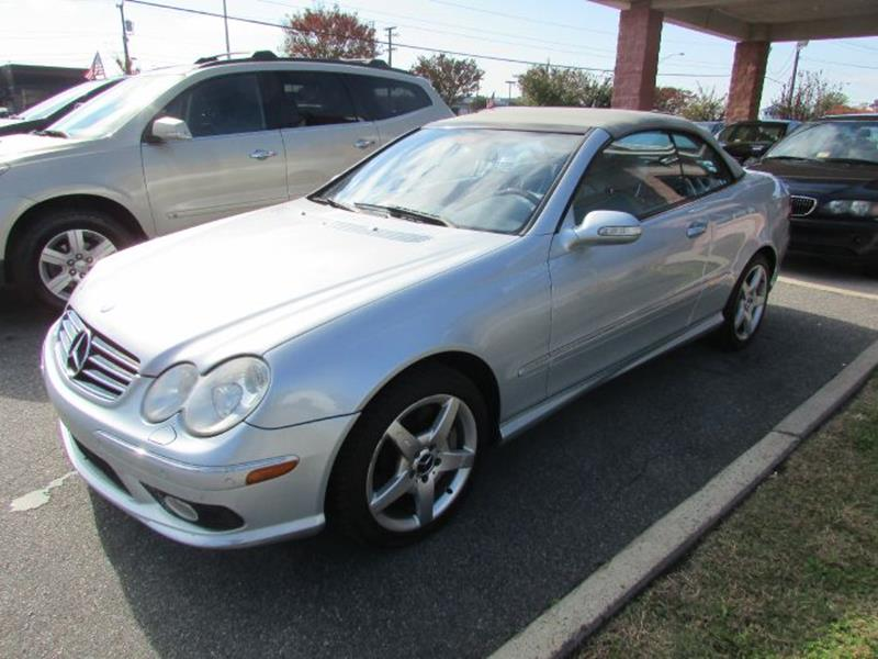 2005 mercedes benz clk for sale in frankfort il for 2005 mercedes benz clk