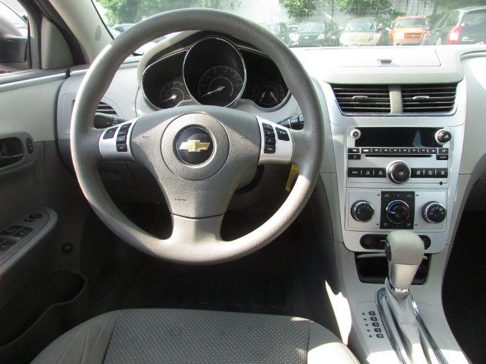 2012 Chevrolet Malibu LS 4dr Sedan - Virginia Beach VA