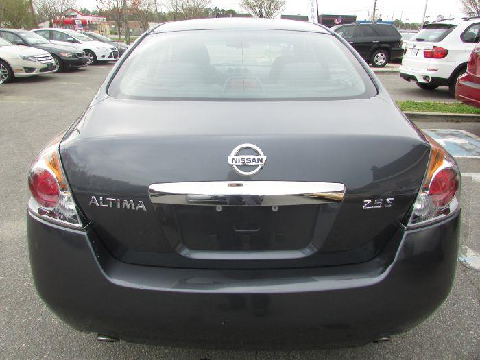 2012 Nissan Altima 2.5 S 4dr Sedan - Virginia Beach VA
