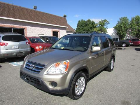 2005 Honda CR-V for sale in Virginia Beach, VA