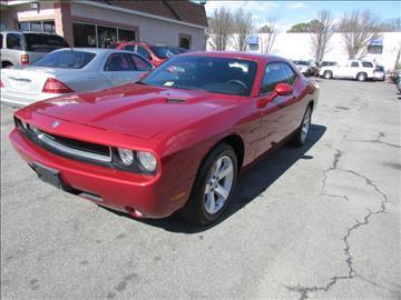 2009 Dodge Challenger for sale in Virginia Beach, VA
