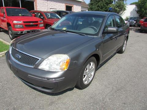 2006 Ford Five Hundred for sale in Virginia Beach, VA