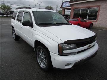 2005 Chevrolet TrailBlazer EXT for sale in Virginia Beach, VA