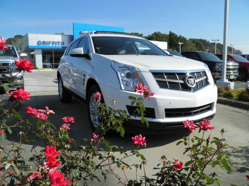 Cadillac for sale in neosho mo for Griffith motor co neosho mo
