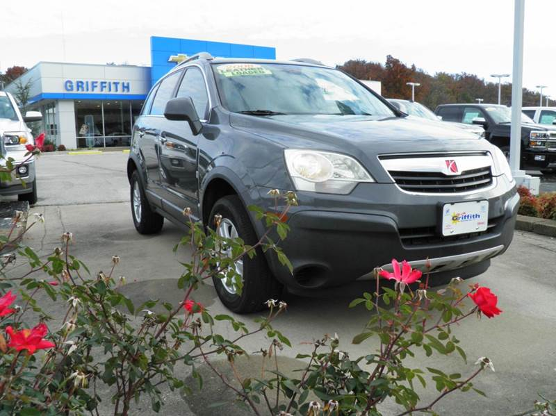 Saturn vue for sale in missouri for Jamie hathcock motors springfield mo
