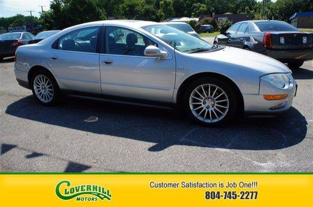 2002 Chrysler 300M Special - Richmond VA