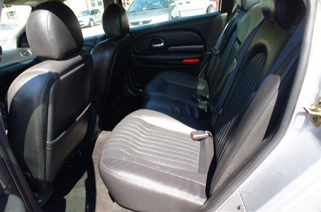 2002 Chrysler 300M Special - Richmond VA