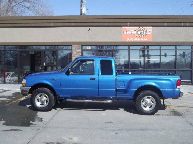 2000 Ford Ranger Xl Supercab 2wd Cars Trucks By Autos Post
