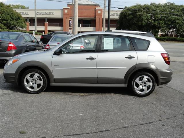 2005 Pontiac Vibe for sale in Lawrenceville GA