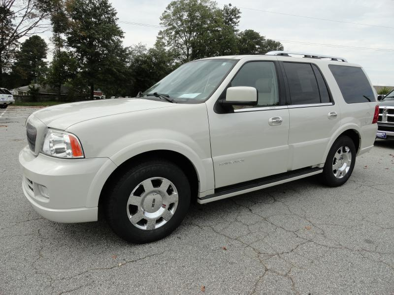 2006 lincoln navigator for sale in georgia. Black Bedroom Furniture Sets. Home Design Ideas