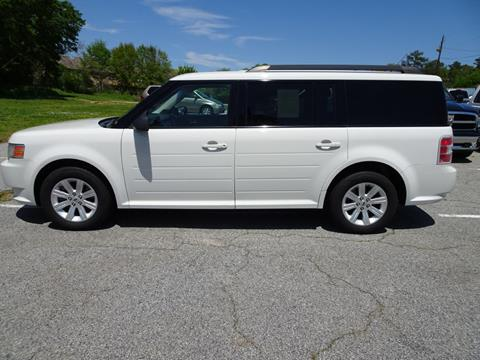 2012 Ford Flex for sale in Lawrenceville, GA