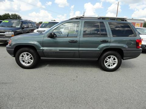 2003 Jeep Grand Cherokee for sale in Lawrenceville, GA