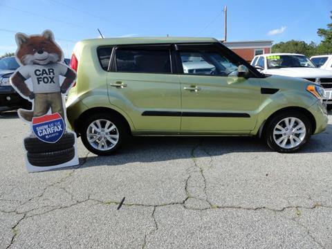 2013 Kia Soul for sale in Lawrenceville, GA