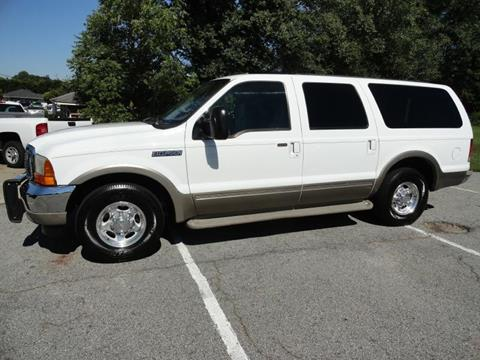 Ford excursion for sale in georgia for Ford motor credit atlanta ga