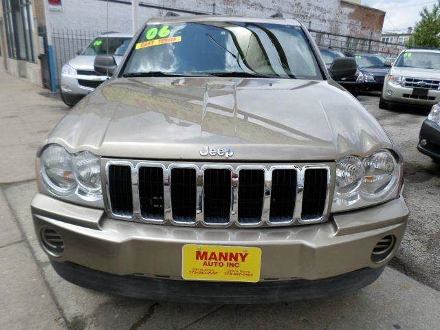 2006 jeep grand cherokee for sale in chicago il. Black Bedroom Furniture Sets. Home Design Ideas