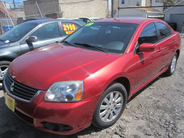 2009 Mitsubishi Galant ES 4dr Sedan In Chicago Arlington Heights Bedford Park Manny Auto Inc 2