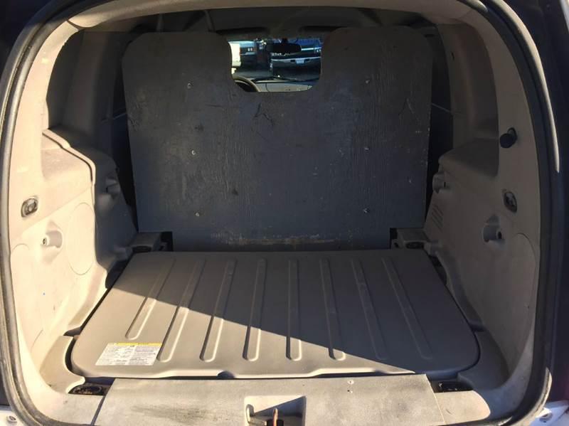 2008 Chevrolet HHR Panel LS 4dr Wagon - Charlotte NC