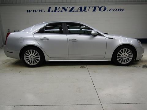 2012 Cadillac CTS for sale in Fond Du Lac, WI