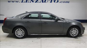 2011 Cadillac CTS for sale in Fond Du Lac, WI