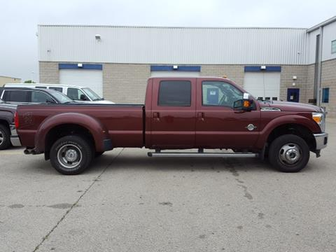 2016 Ford F-350 Super Duty for sale in Fond Du Lac, WI