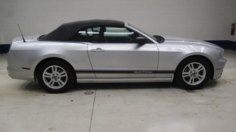 2014 Ford Mustang for sale in Fond Du Lac, WI